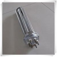Buy cheap Heater Good Quality Electric Flange Immersion Heater from wholesalers