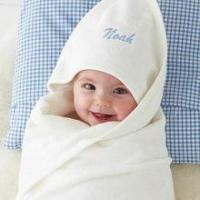 Buy cheap 2014 new style cotton hooded baby towel from wholesalers