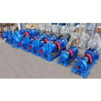 Buy cheap accessories non-clog pulp pump from wholesalers