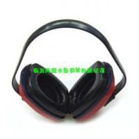 Buy cheap Parts noise canceling earmuff from wholesalers