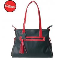 Buy cheap Fashion Genuine Leather Handbag product