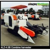 Buy cheap kubota type rice combine harvester for sale in pakistan from wholesalers