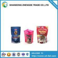 Buy cheap 2016 Dog Food Bag, stand up Dog Food Bags, Dog Food pouch from wholesalers