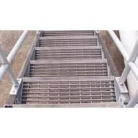 Buy cheap Stair Tread Steel Grating from wholesalers