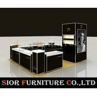 Buy cheap Modern Jewelry Store Kiosk from wholesalers