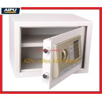 Electronic safes for home and hotel/ D-25N-1317