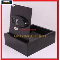 Buy cheap Drawer safes for home and hotel DR-11EII-607 from wholesalers