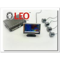 Buy cheap Colorized LCD Parking Sensor from wholesalers