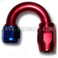 Buy cheap Reusable Swive Hose Ends -180 from wholesalers