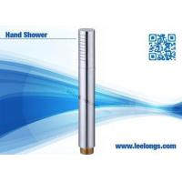 Buy cheap Metal Bath Rain Shower Head With handheld , Water Saving shower heads from wholesalers