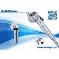 Buy cheap Bathroom / Toilet Bidet Shower Sprayer With Good Pressure , Bidet Shower Spray from wholesalers