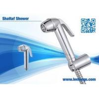 Buy cheap ABS Plastic Muslim Hand Shower Bidet Spray Toilet With Hose , Holder from wholesalers