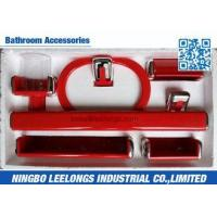 Buy cheap Muti color Bathroom Sanitary Ware Accessories with Chrome decorative covers from wholesalers