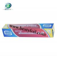 Buy cheap HOUSEHOLD ALUMINIUM FOIL ROLLS Item No.: BT-H014 product