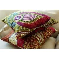 colorful sublimation print royal deluxe accent cushion morocco pillow