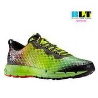 Buy cheap Men sport shoe New model 3cm eva shoes lace charms 2016 men printed running shoe from wholesalers