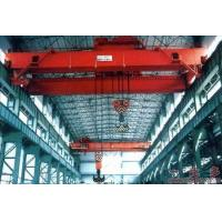 Buy cheap QB5-50-ton Explosion-proof Cranes from wholesalers