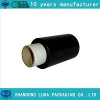 Buy cheap Hand Plastic Clear Shrink Pallet Wrap Film from wholesalers