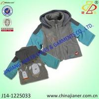 new products boy jacket high quality wholesale kids clothing from china