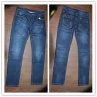 Buy cheap low price jeans men's jeans pant from wholesalers