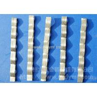 Buy cheap LSF Steel Fiber from wholesalers