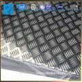 Buy cheap Bus Floor Aluminum Checkered Sheet from wholesalers