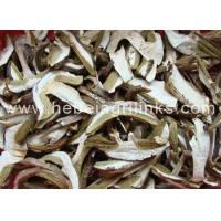 Buy cheap Mushroom NAME: Dried Boletus Edulis Slices from wholesalers