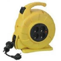 Buy cheap Automatic Cable Reel, stop at any length from wholesalers