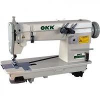 Buy cheap High-speed Double-needle Lockstitch Sewing Machine from wholesalers