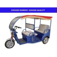 Electric tricycle and parts for India Product name: YD-D92