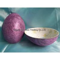 Amazing Exquisite easter egg gift box,egg-shape carton box(PDE-016)