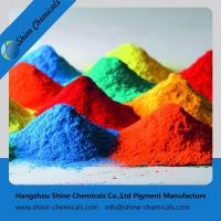 Buy cheap Pigment Used for Plastic&Rubber Pigment Red 48:4(Fast Red BBM) product