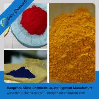 Buy cheap Pigment used for Paint&Coating Pigment Yellow 81 (Benzidine Yellow X10G) from wholesalers