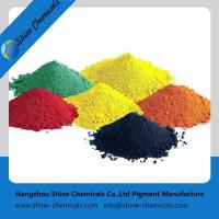 Buy cheap Pigment used for Ink Pigment Yellow 180(Benzimidazolone Yellow HG) from wholesalers