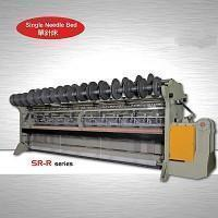 Buy cheap SR-R series High Speed Raschel Knitting Machine from wholesalers