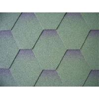 Buy cheap mosaic shingle hexgonal build roofing material mosaic wall tiles from wholesalers