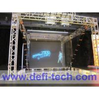 Buy cheap Holographic Reflection Film from wholesalers