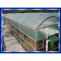 Buy cheap Product 300m3 Portable Biogas Pool, simple biogas plant from wholesalers