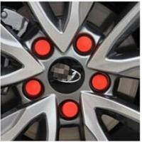 Buy cheap Factory price silicone wheel nut protective cap wheel lugs nut cover from wholesalers