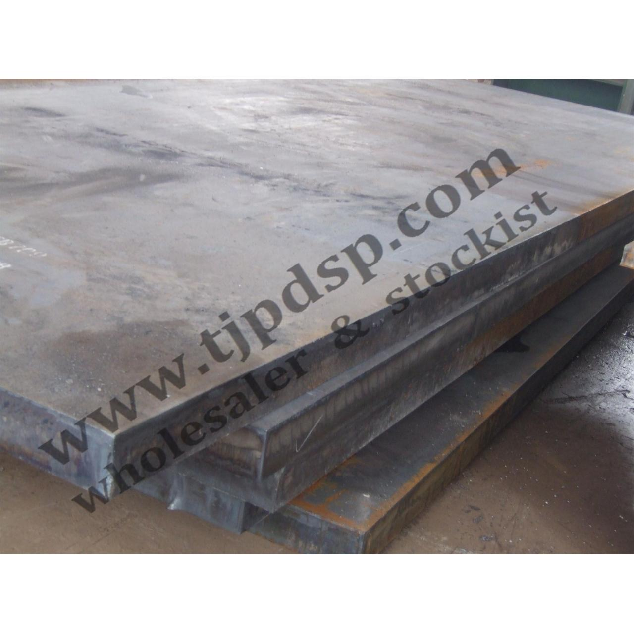 Buy cheap A387 pressure vessel alloy steel Cr-Mo from wholesalers