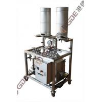 Buy cheap Manual Keg Washing Machine from wholesalers