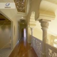 Middle-East Civilizations style relief stone 3d wall panel
