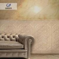Buy cheap Embossed tile artificial stone relief wall art for interior or exterior decoration from wholesalers