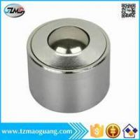 Buy cheap High Quality Heavy Duty Low Noise Conveyor Ball Bearing Transfer Unit SKM45 Ball Transfer Units from wholesalers