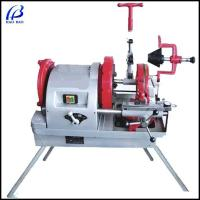 Buy cheap Pipe threading machine Electric rigid threading machine HX-150 from wholesalers