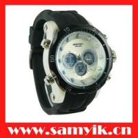 Buy cheap 13003# Bistec waterproof fashion sport style wholesale dual time digital watch from wholesalers