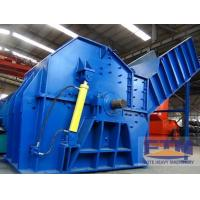 Buy cheap Metal Crusher Scrap Steel Crusher from wholesalers