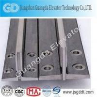 Buy cheap Guide Series Elevator Guide Rail T45/A,T50/A guide rails for elevators from wholesalers