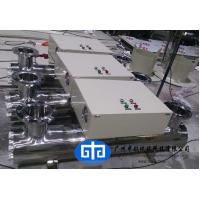Buy cheap Raw Water Treatment System Stainless Steel UV Sterilizer Water Disinfection Equipment from wholesalers