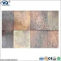 Buy cheap Artificial Volcanic Culture Stone product
